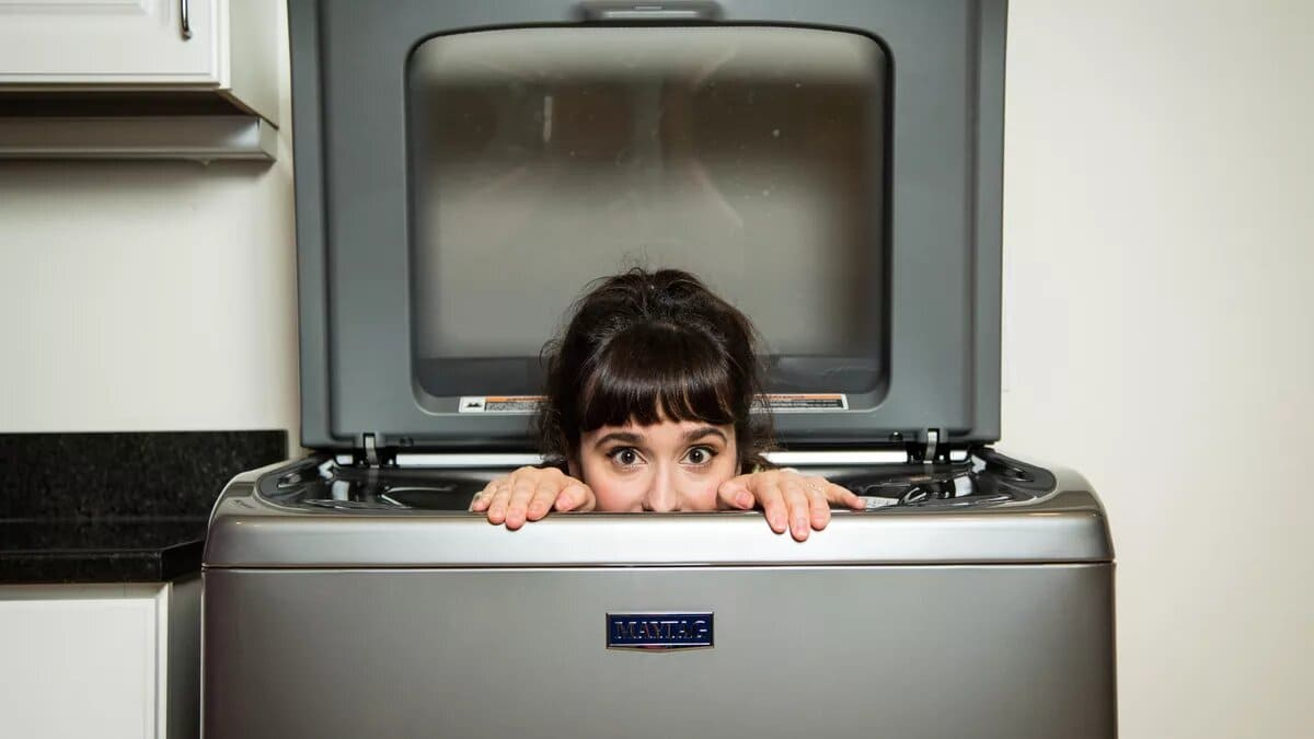 Как выбрать размер стиральной машины