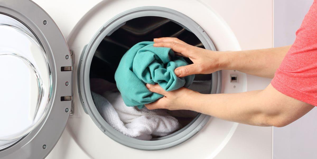 Как загружать стиральную машину