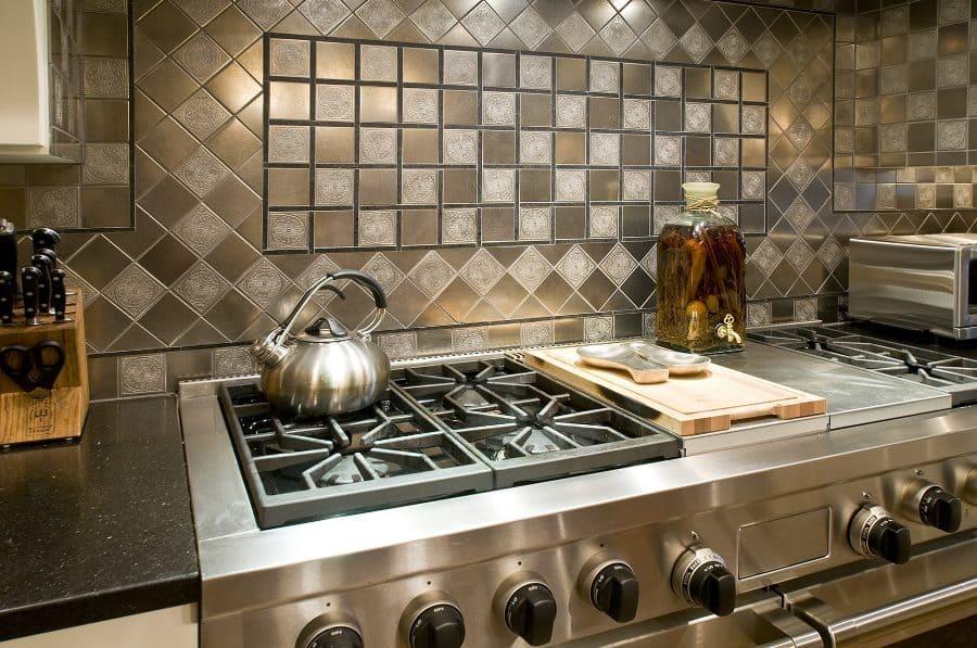 как не ошибиться при выборе газовой плиты