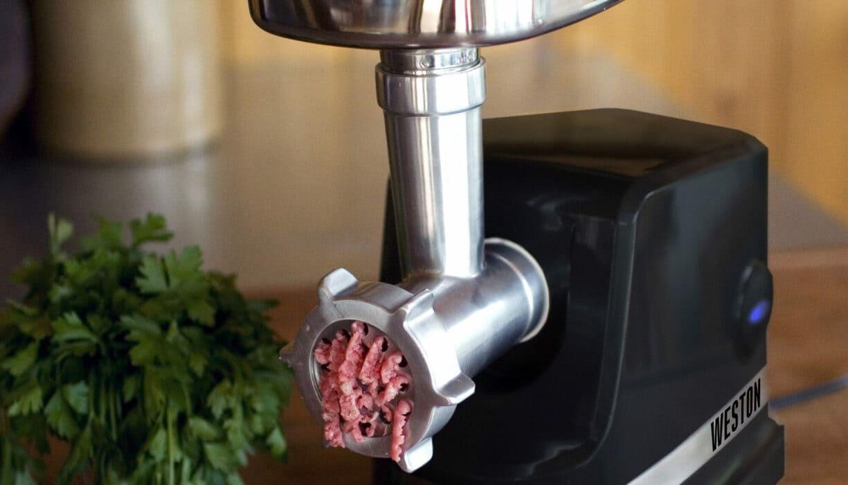 Как работает мясорубка