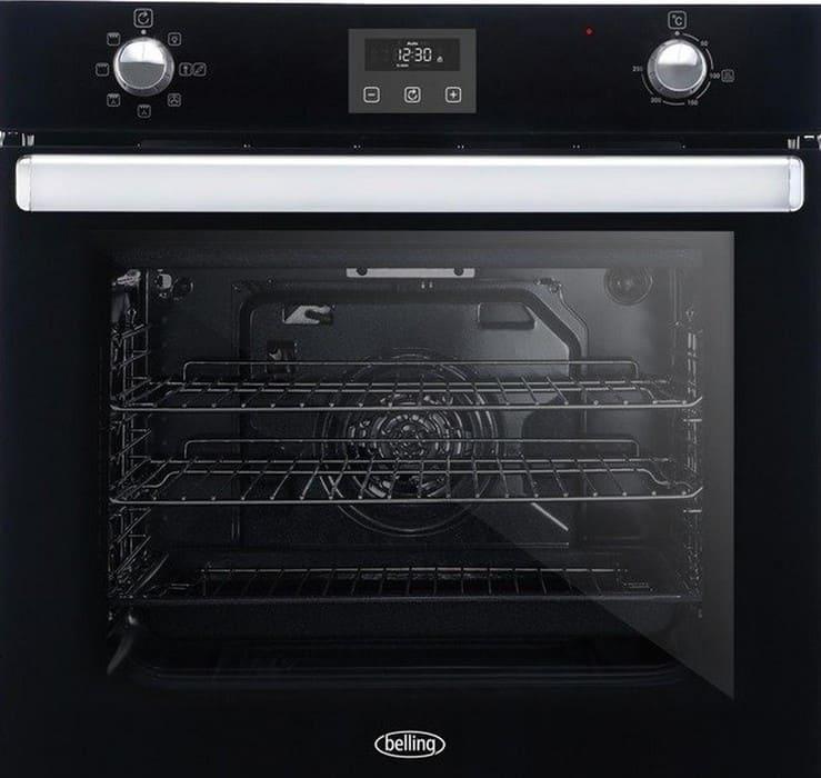 Как выбрать электрическую духовку