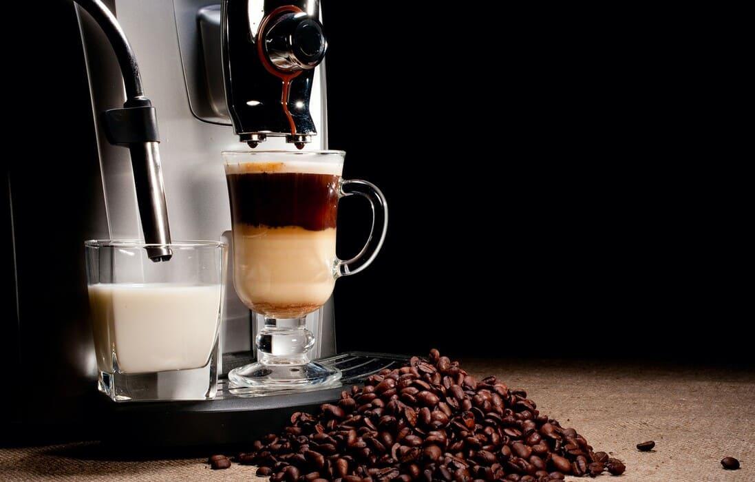 Как выбрать зерновую кофемашину