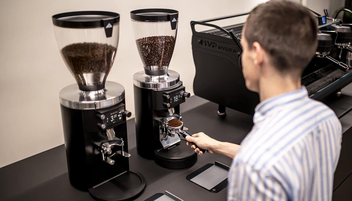 Кофемолка для кофемашины