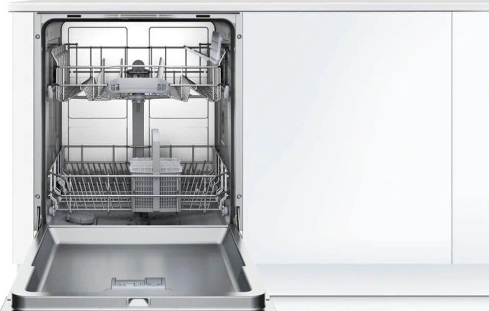 Полноразмерная посудомоечная машина 60 см