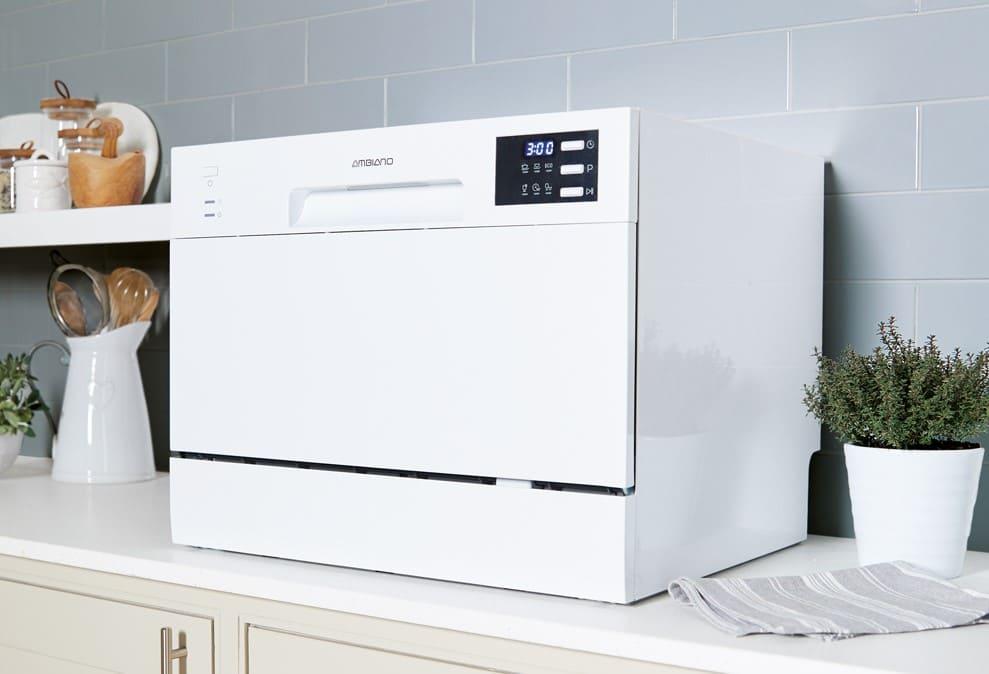 Узкая посудомоечная машина 50 см