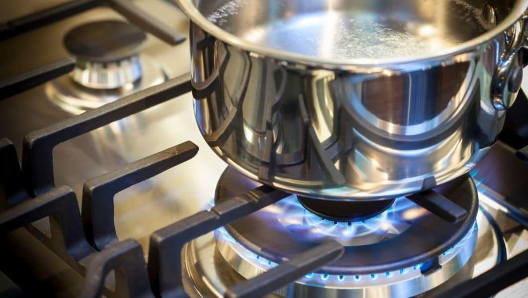 выбрать газовую плиту