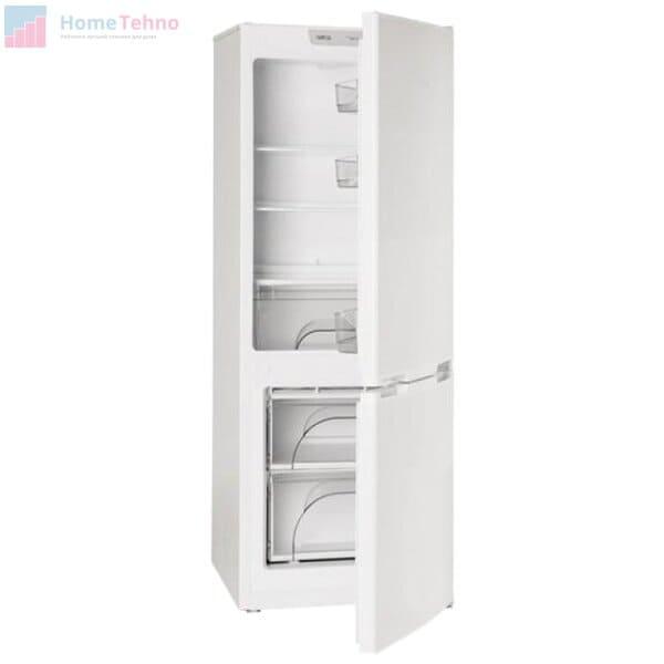 Бюджетный холодильник ATLANT ХМ 4208-000