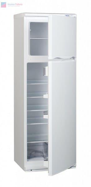 Бюджетный холодильник ATLANT МХМ 2819-00