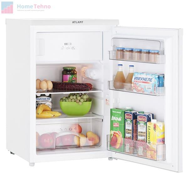 бюджетный холодильник ATLANT X 2401-100