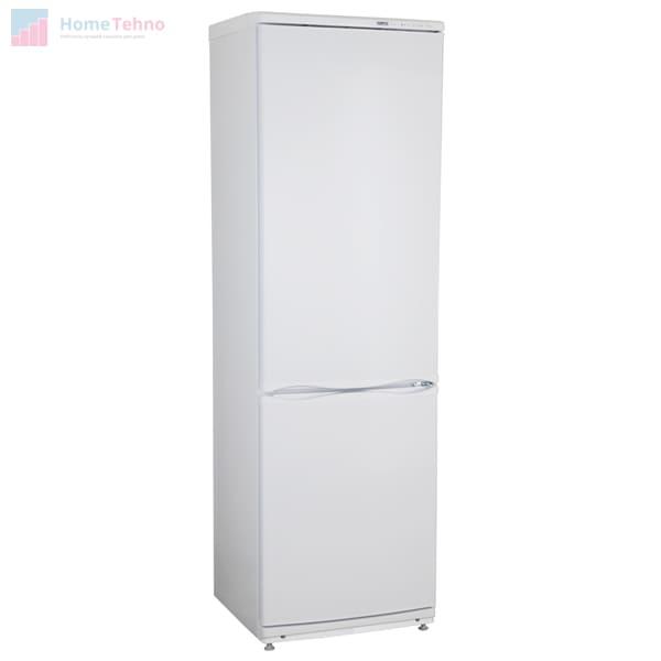 Бюджетный холодильник Atlant XM-6024-031