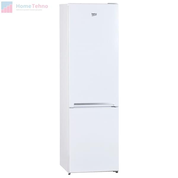 бюджетный холодильник Beko RCSK 310M20 W