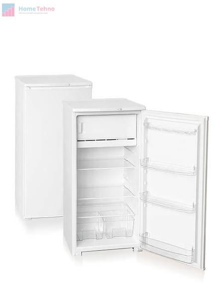 бюджетный холодильник бирюса 109