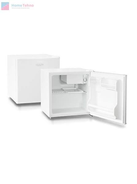 бюджетный холодильник Бирюса 50