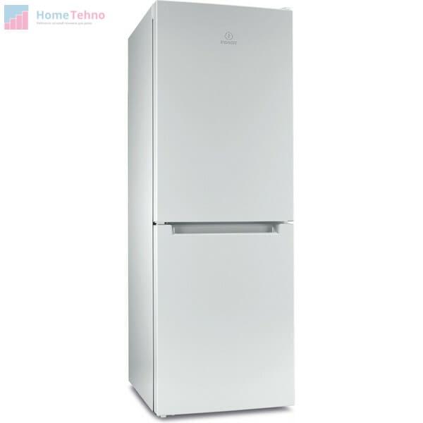 бюджетный холодильник Indesit DS 316 W