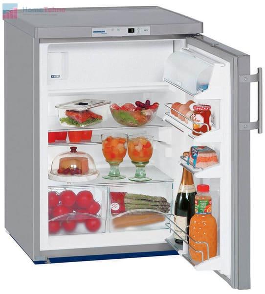 бюджетный холодильник Либхер КТРesf 1554