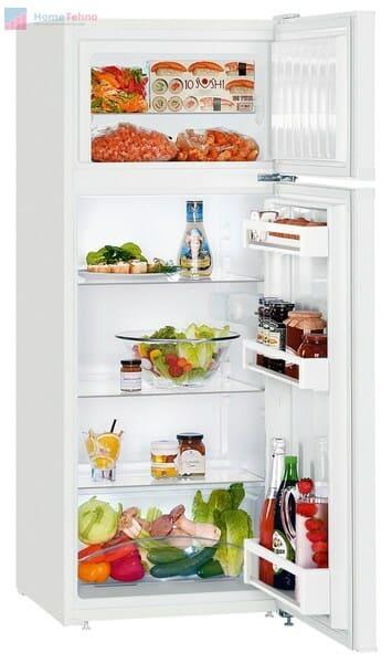 бюджетный холодильник Liebherr CT 2531