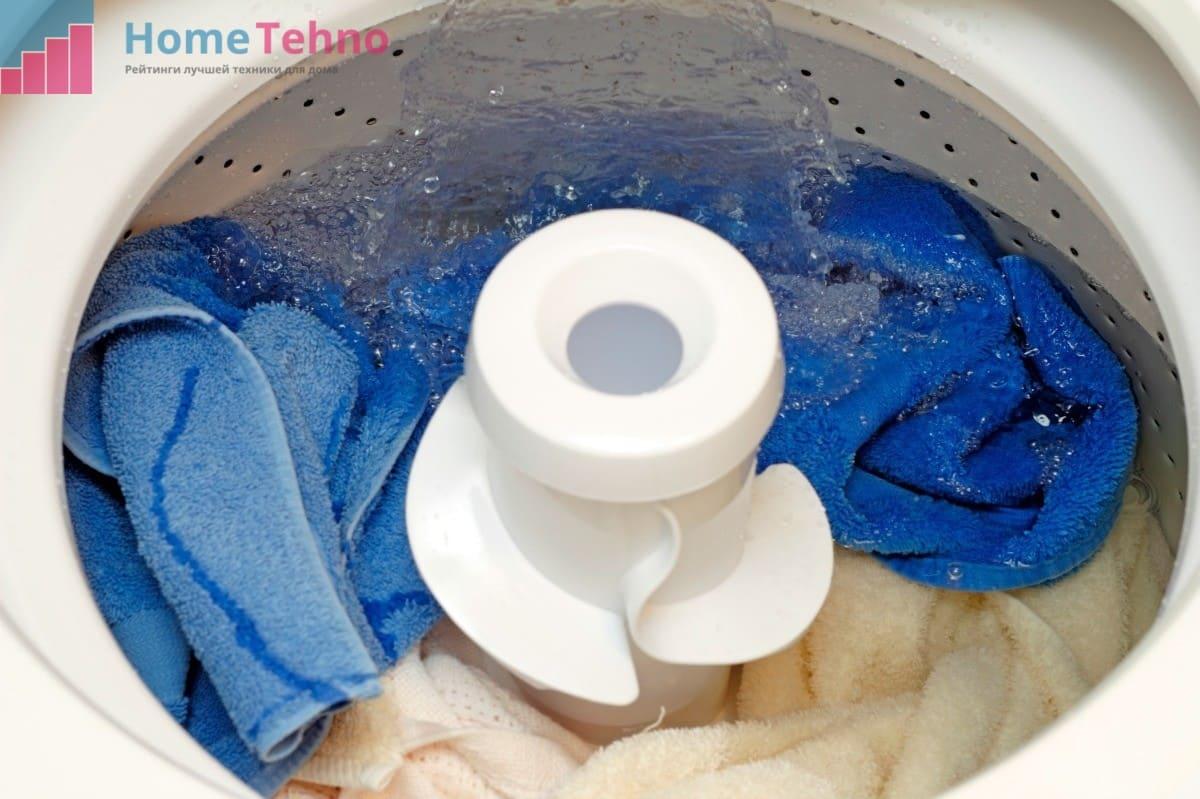 Что делать, если не работает отжим в стиральной машине