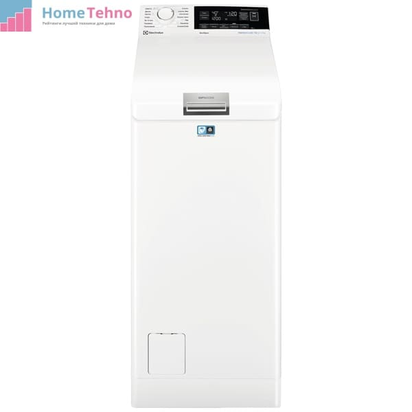 Electrolux PerfectCare 700 EW7T3R272