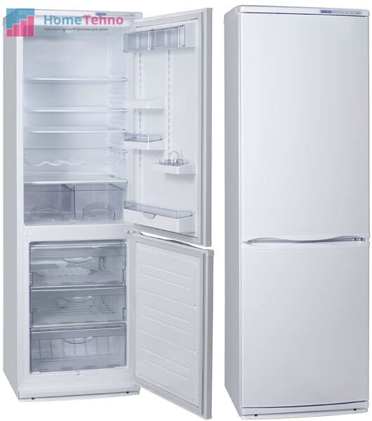 лучший холодильник ATLANT ХМ 6021-031