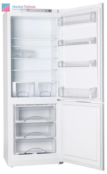 лучший холодильник ATLANT ХМ 6224-000