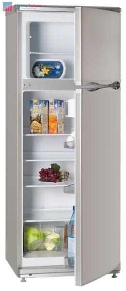 лучший холодильник ATLANT MXM 2835-08