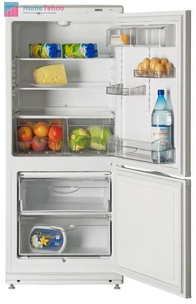 лучший холодильник атлант ATLANT XM 4008-022