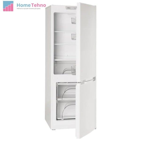 лучший холодильник атлант ATLANT XM 4208-000