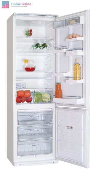 лучший холодильник Atlant XM 6024-031