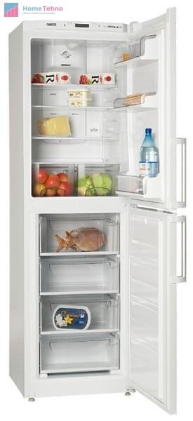 лучший холодильник ATLANT ХМ 4423-000 N