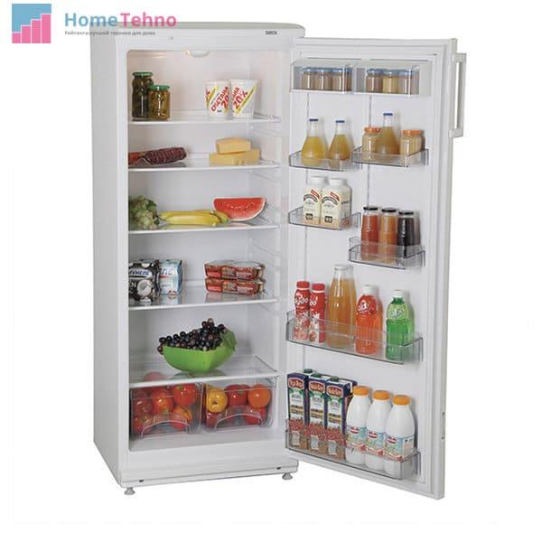 лучший холодильник ATLANT МХ 5810-62