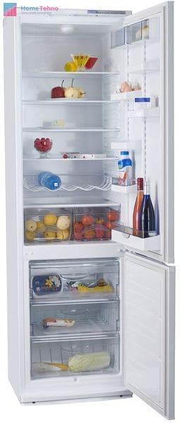 лучший холодильник Atlant XM-6026-031