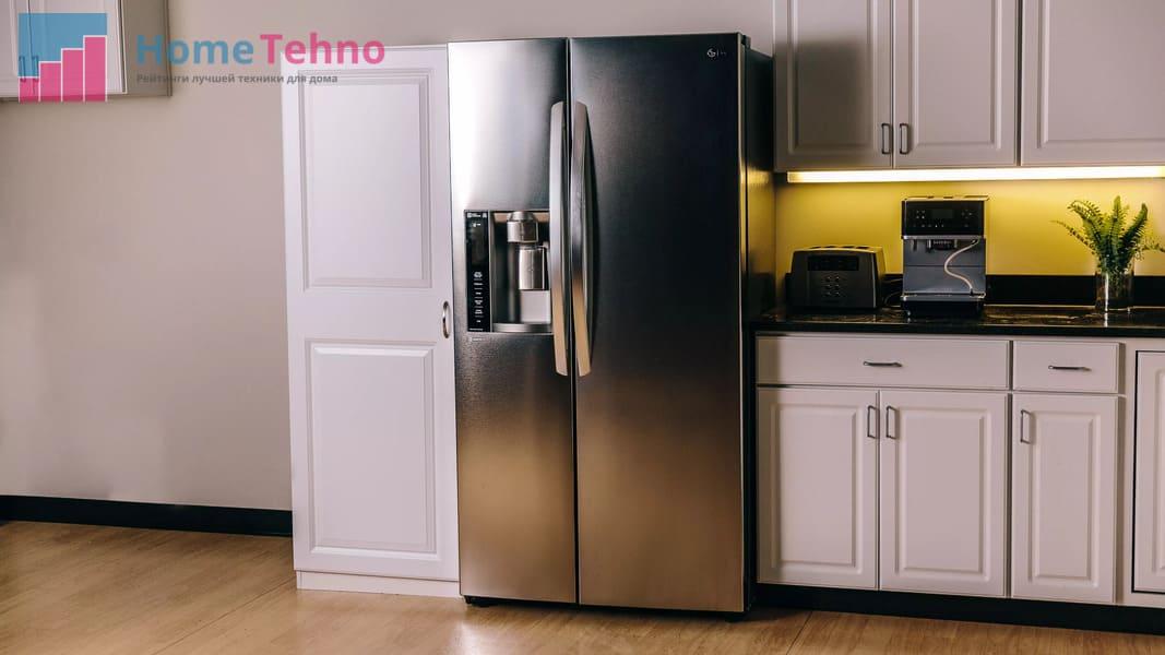 лучший холодильник атлант