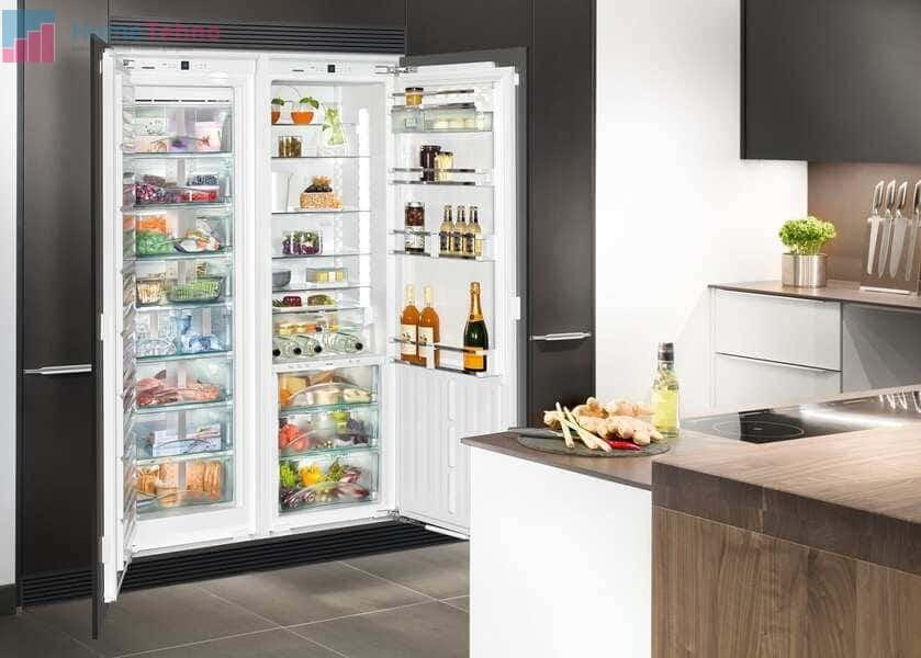 Рейтинг лучших бюджетных холодильников