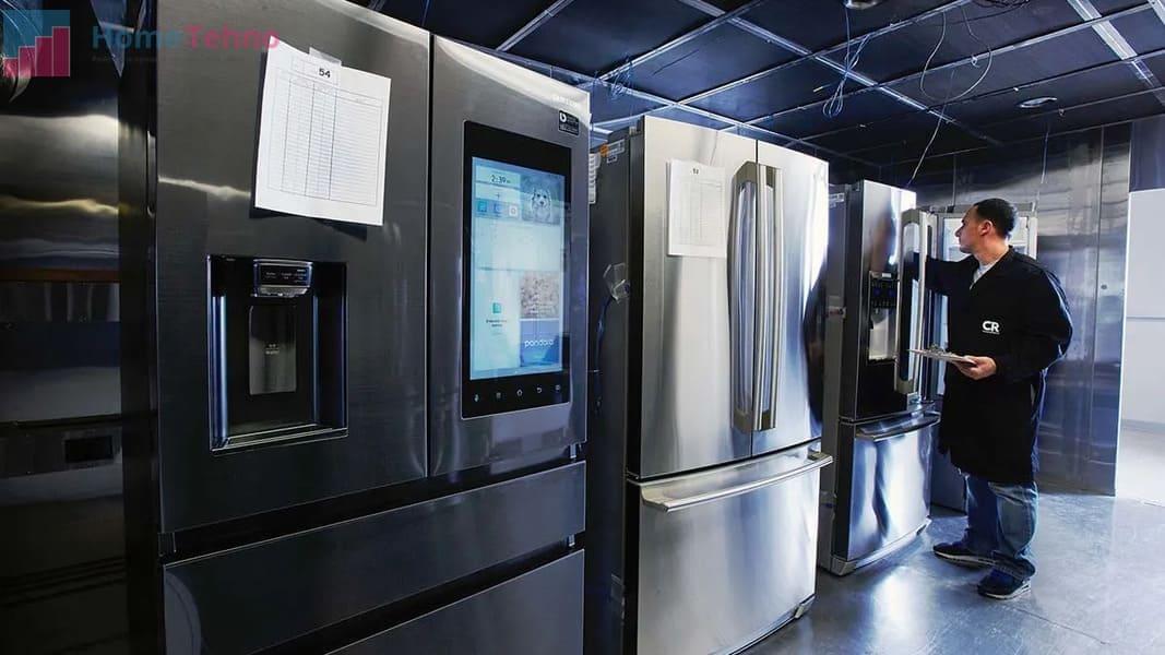 самые лучшие недорогие холодильники