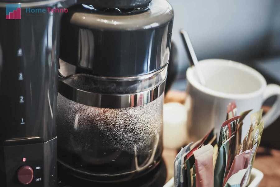как почистить кофемашину nespresso