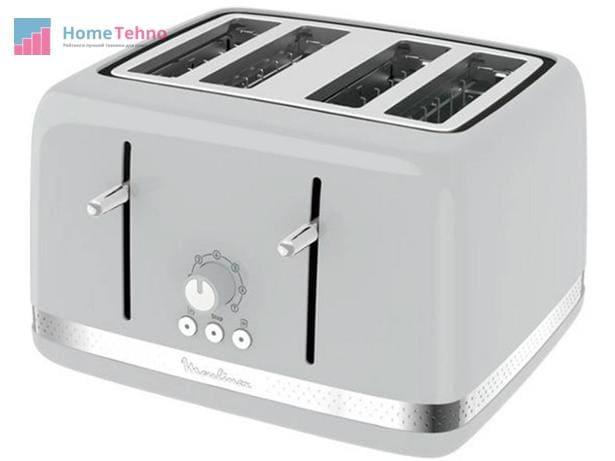 как пользоваться тостером мулинекс
