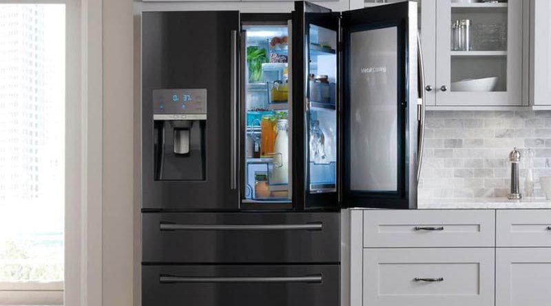 лучшие холодильники no frost