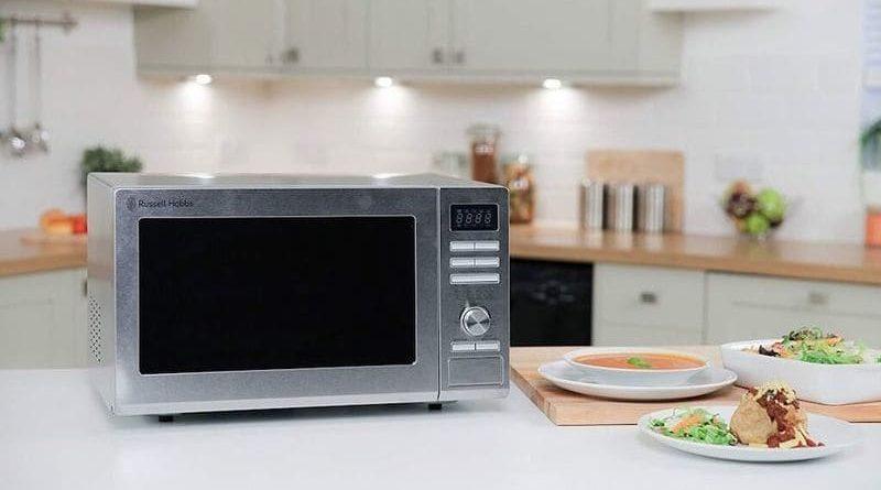 не греет микроволновая печь