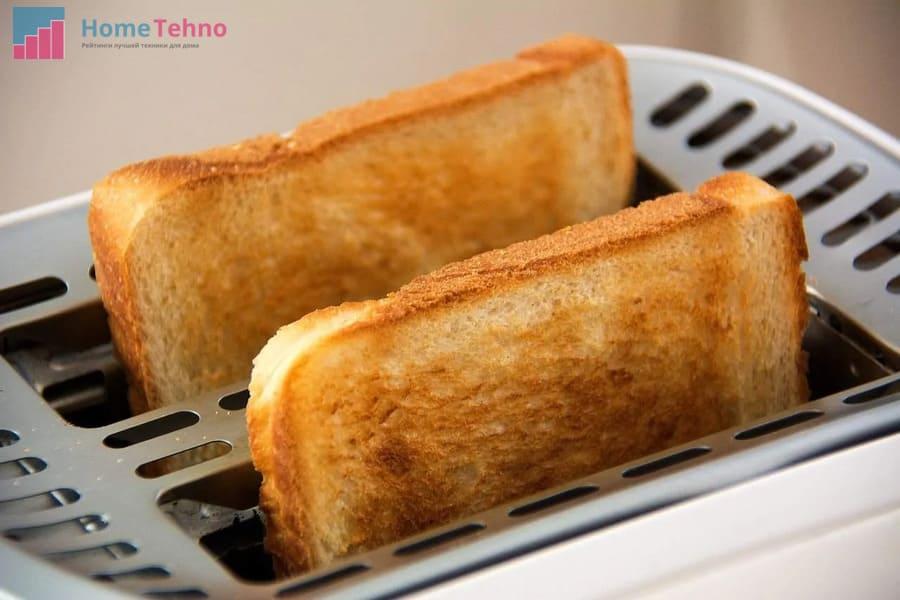 правильно выбираем тостер