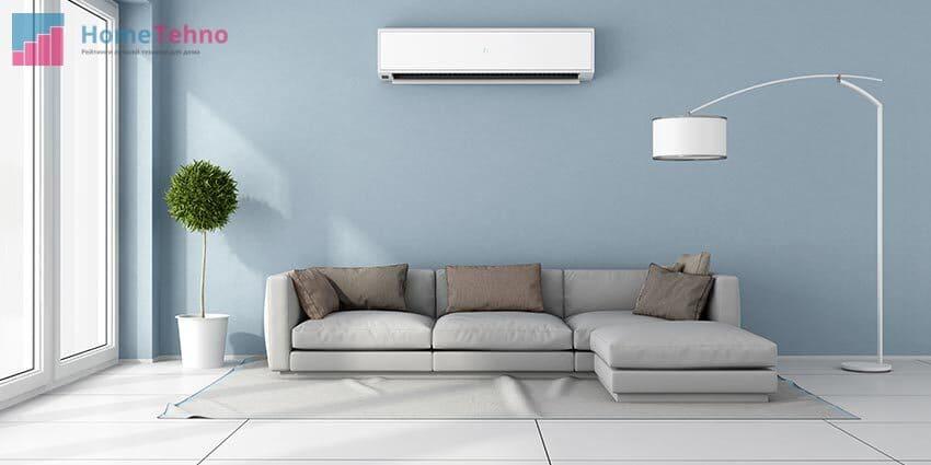расход энергии домашнего кондиционера