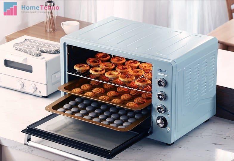 разновидности тостера