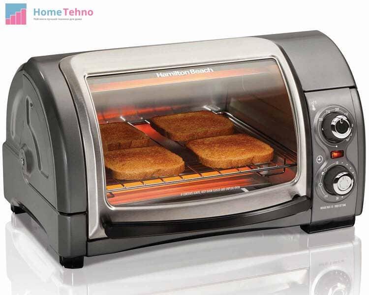 типы тостеров
