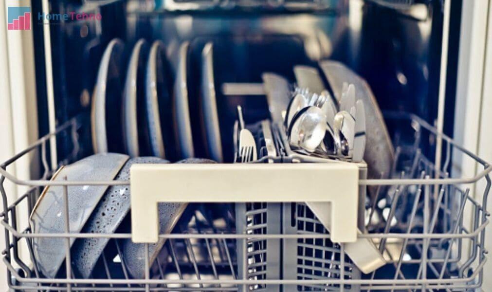что нельзя ставить в посудомоечную машину