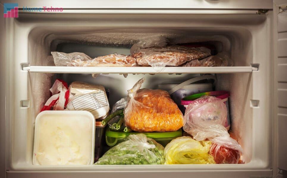 как разморозить холодильник Атлант