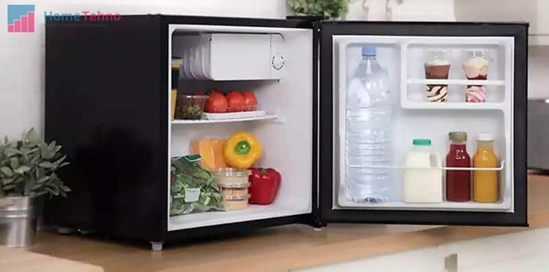 как разморозить холодильник бирюса
