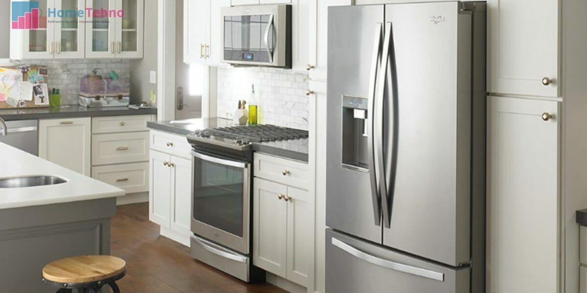 как выбрать холодильник ноу фрост