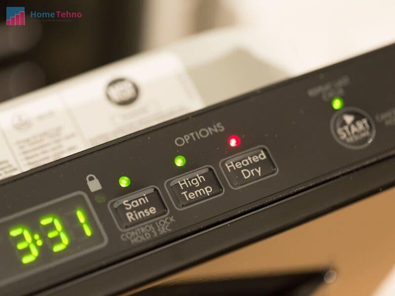 какую программу выбрать для посудомоечной машины