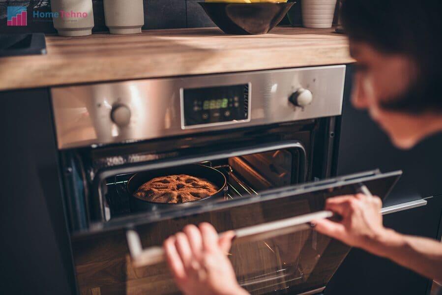 лучшие электрические встраиваемые духовки