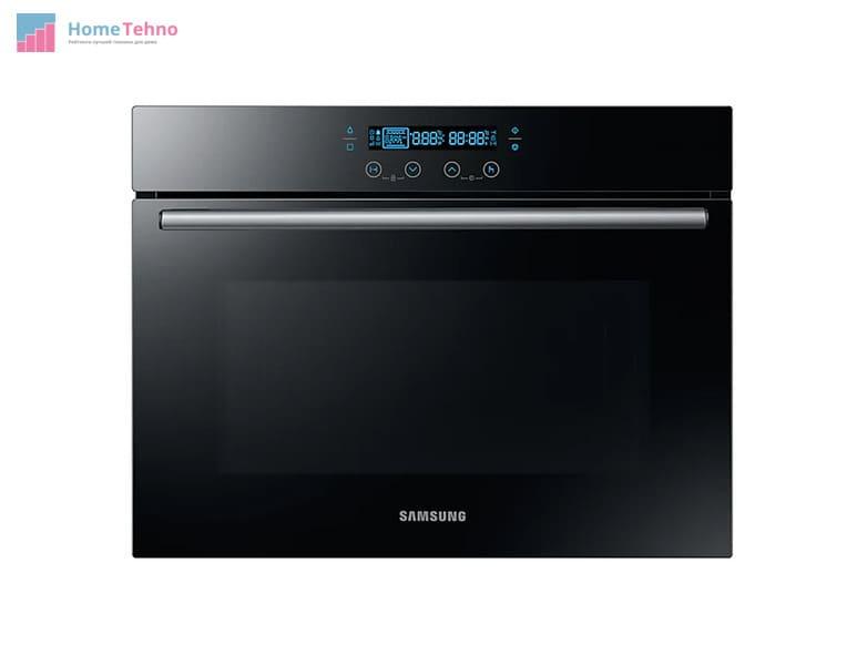 лучшие электродуховки Samsung NQ50H5537KB