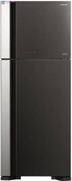 лучший холодильник ноу фрост Hitachi R-VG542PU7 GGR